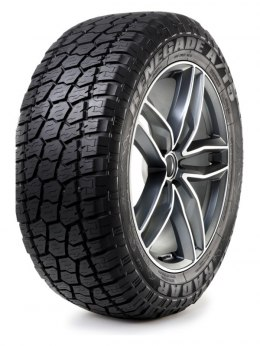 RADAR 205/80R16C RENEGADE AT-5 110/108S TL #E M+S 3PMSF RZD0292