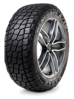 RADAR 255/55R20 RENEGADE AT-5 110H XL TL #E M+S 3PMSF RZD0305