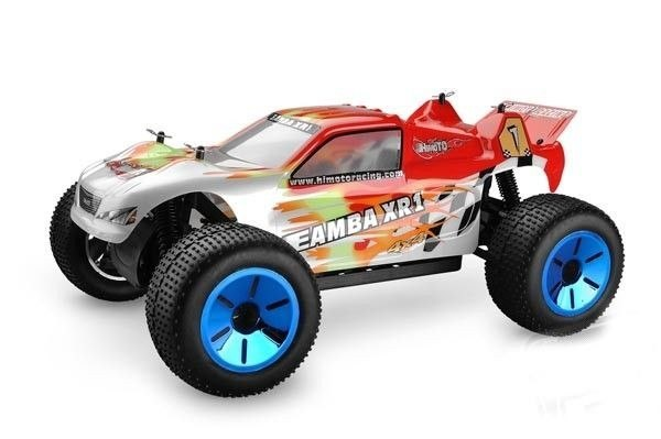 Himoto Eamba XR1 Brushless 2.4GHz- 10716